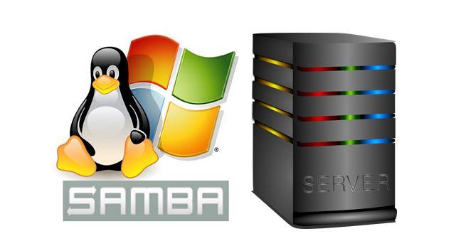 Servidor Samba PDC